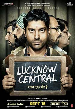 Lucknow Central 2017 Hindi Full Movie WEB DL 720p at movies500.xyz