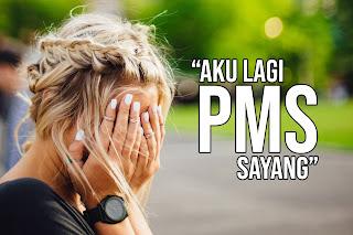 haid,premenstrual syndrome adalah,premenstrual syndrome artinya,wanita,wanita pms,sifat wanita pms