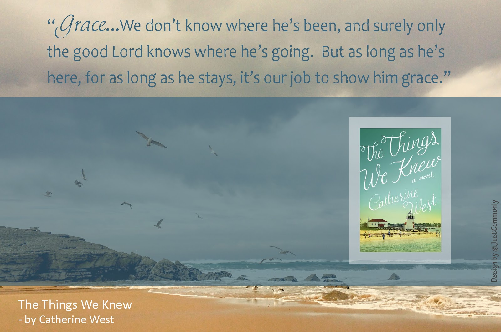It has it all - romance, mystery, developed characters, plot and a message  that will have you reflect on the things you knew as well.