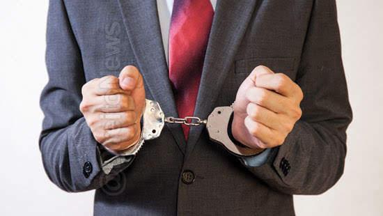 juiz prender advogado cliente delatar direito