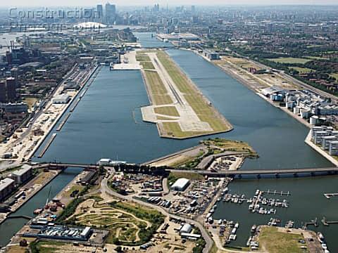 sân bay Lodon