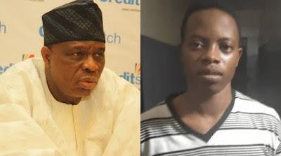 Togolese Houseboy Bags Life Imprisonment For Killing Lagos Millionaire