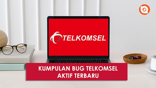 Bug gamemax telkomsel 2021