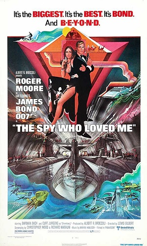 The Spy Who Loved Me (1977) Hindi Dual Audio 480p BRRip 300MB