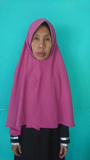 Ibu Casyatun, Permata yang Ditempa dengan Kesulitan Hidup