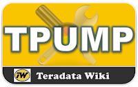 TeradataWiki-Teradata Utilities Tpump