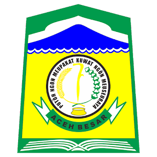 Logo Kabupaten Aceh Besar  Vector CorelDraw (CDR)