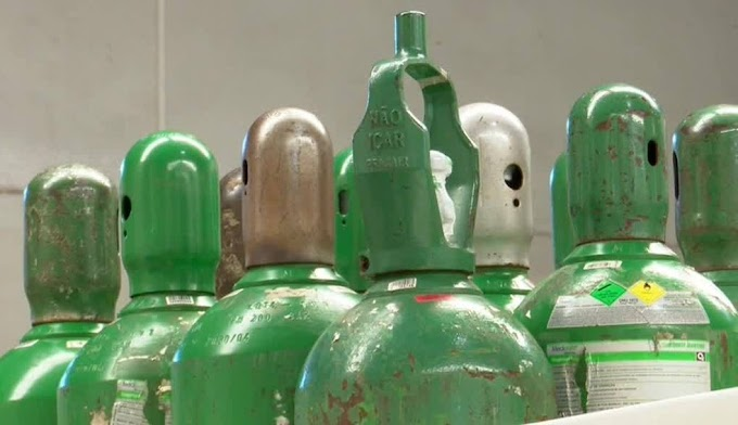 Laranjeiras: Saúde pede doação ou empréstimo de cilindro de oxigênio