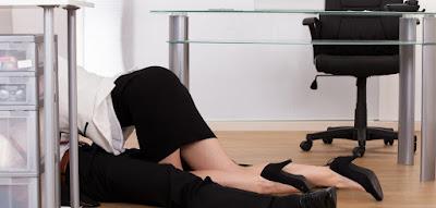 Σεξ στη δουλειά: Σε ποια επαγγέλματα το συνηθίζουν;
