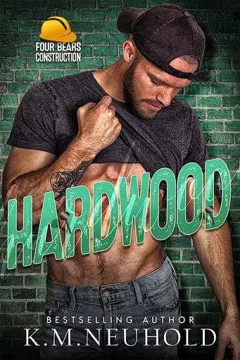 Hardwood   Four Bears Construction #3   K.M. Neuhold
