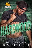 Hardwood | Four Bears Construction #3 | K.M. Neuhold