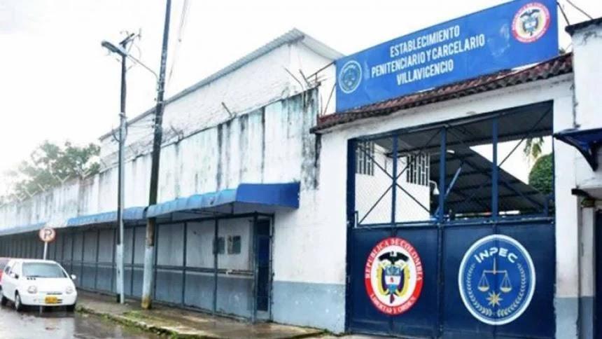Como consecuencia de una falla cardiaca y no por Covid-19 falleció un adulto mayor de 78 años, privado de la libertad en la cárcel de Villavicencio