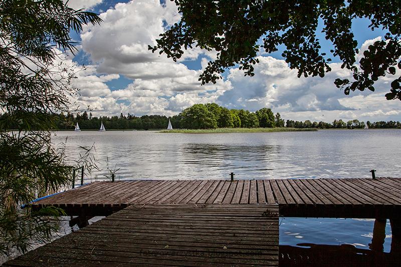 Jezioro Jagodne