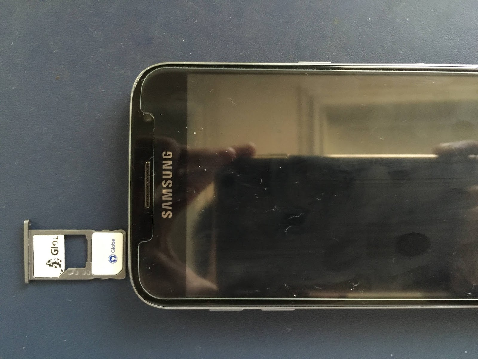 Stock ROM for Galaxy S7/G930FD MT6580 clone (Z6U030