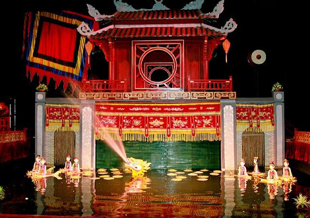 Vietnamese Folk Arts 1