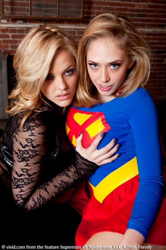 Batman v Superman XXX: An Axel Braun Parody (2015) English 720p HDRip x264