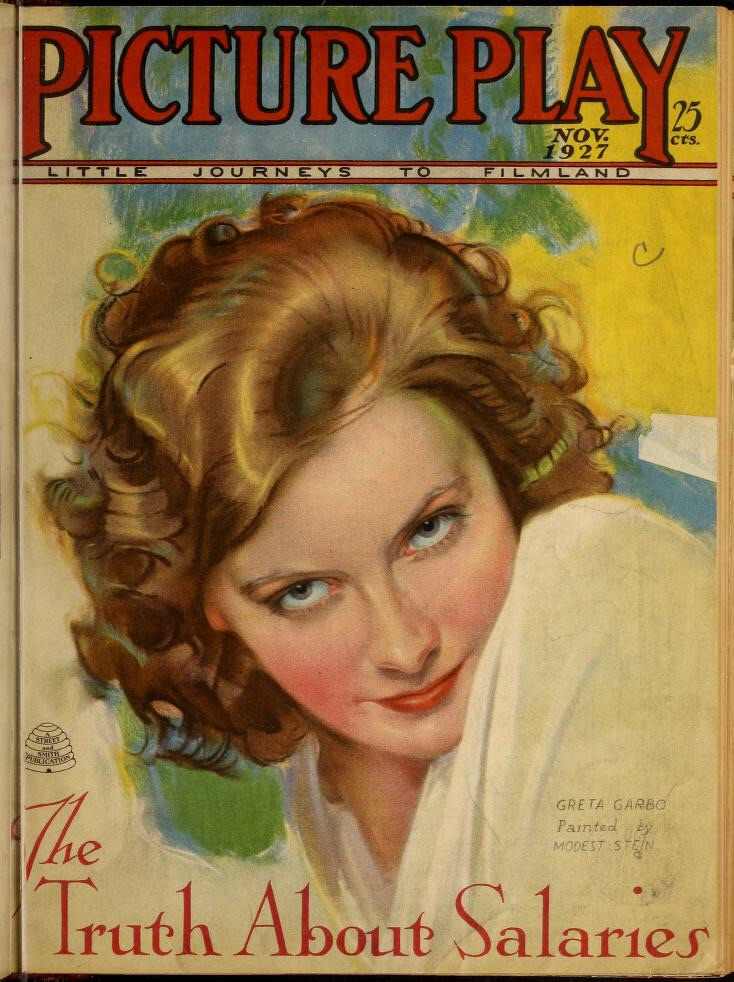 12 porno silent films 1905 to 1930 10