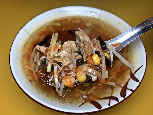 曹媽媽素食~蘆洲素食