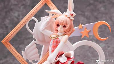 Primera imagen de White Rabbit Fairy Tale ~ Another ~ de Alicia en el país de las maravillas - Myethos