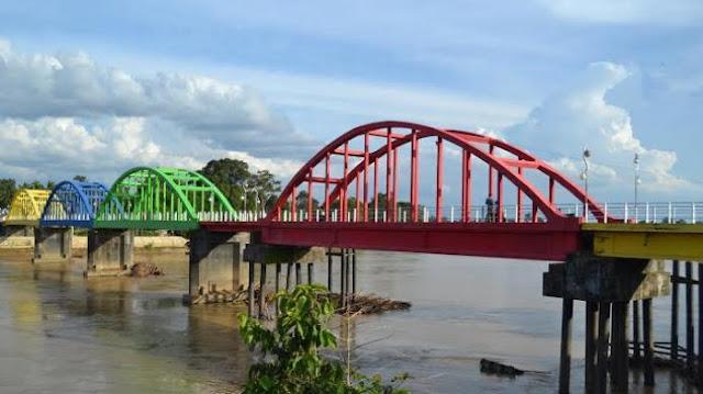 Jembatan Betrix