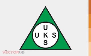 Logo UKS (Usaha Kesehatan Sekolah) - Download Vector File AI (Adobe Illustrator)