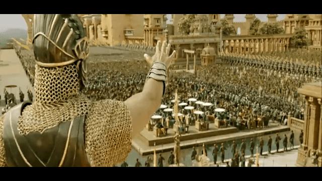 Drama Reasons for Bahubali 2 phenomenal success