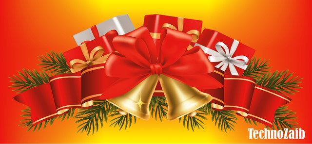 Go buy gifts, wrap them or give one already