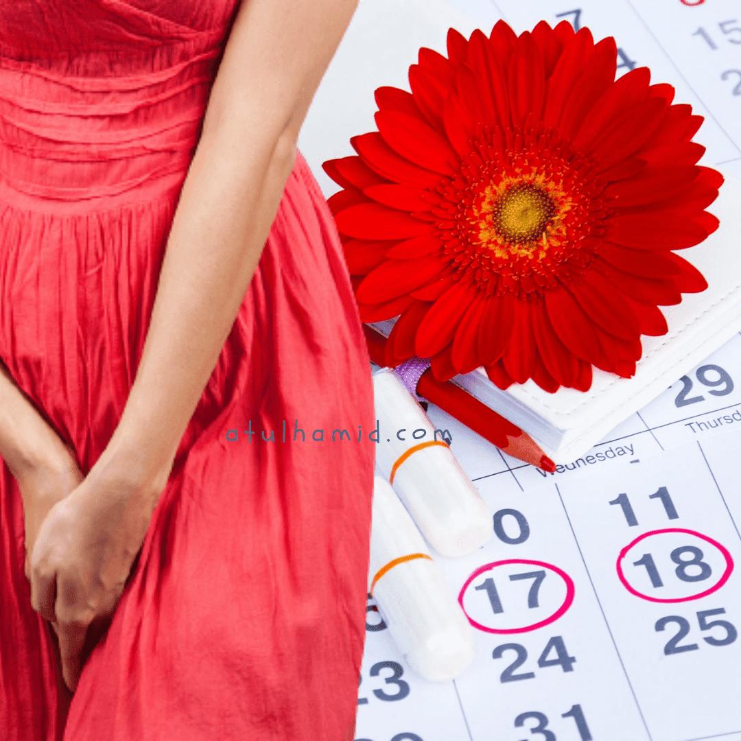 12 tanda awal kehamilan yang perlu anda tahu