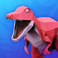 DinoLand Mod Apk
