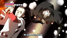 Boruto: Naruto Next Generations Capítulo 213 Sub Español HD