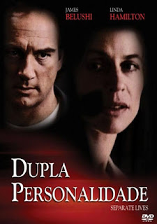 Dupla Personalidade - DVDRip Dublado