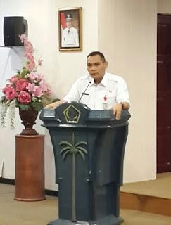 Gubernur Ajak Satukan Tekan dan Komitmen Semangat Pengabdian Dalam Pemberdayaan Desa