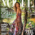 Gisele Bündchen Covers Vogue