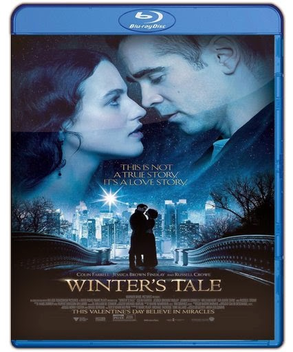 Winters Tale 1080p HD Latino