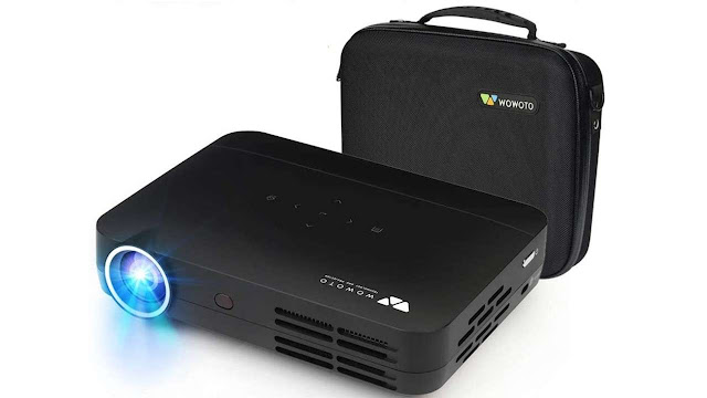 Projector WOWOTO H10