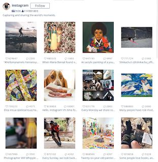 Cara Mengintegrasikan Instagram di Blog