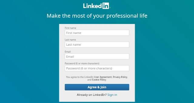 What is LinkedIn? - Learn how to create an account on LinkedIn these very easy ways!