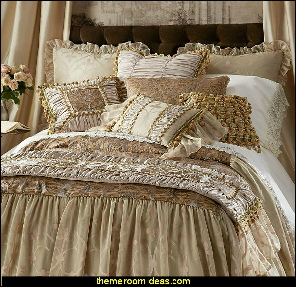 Isabella Collection by Kathy Fielder Lucia Bedding