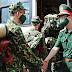 Quân đội tham gia chống dịch: Cảnh giác với thủ đoạn kích động chia rẽ Bắc - Nam