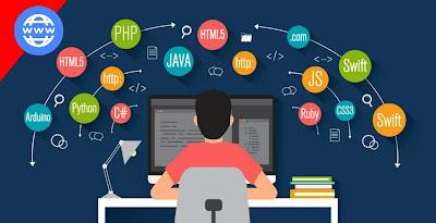 أفضل مصادر لتعلم أي لغة برمجة  مجانا والحصول على شهادة موثوقة