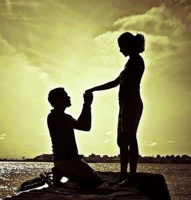 Kata Kata Romantis Buat Pacar Tersayang