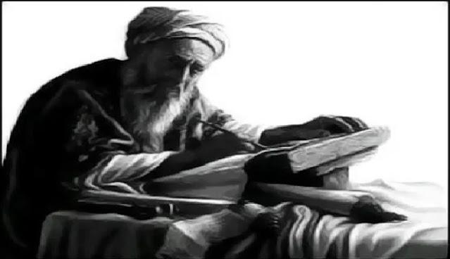 Ketika Imam Abu Daud Membeli Surga Hanya 1 Dirham