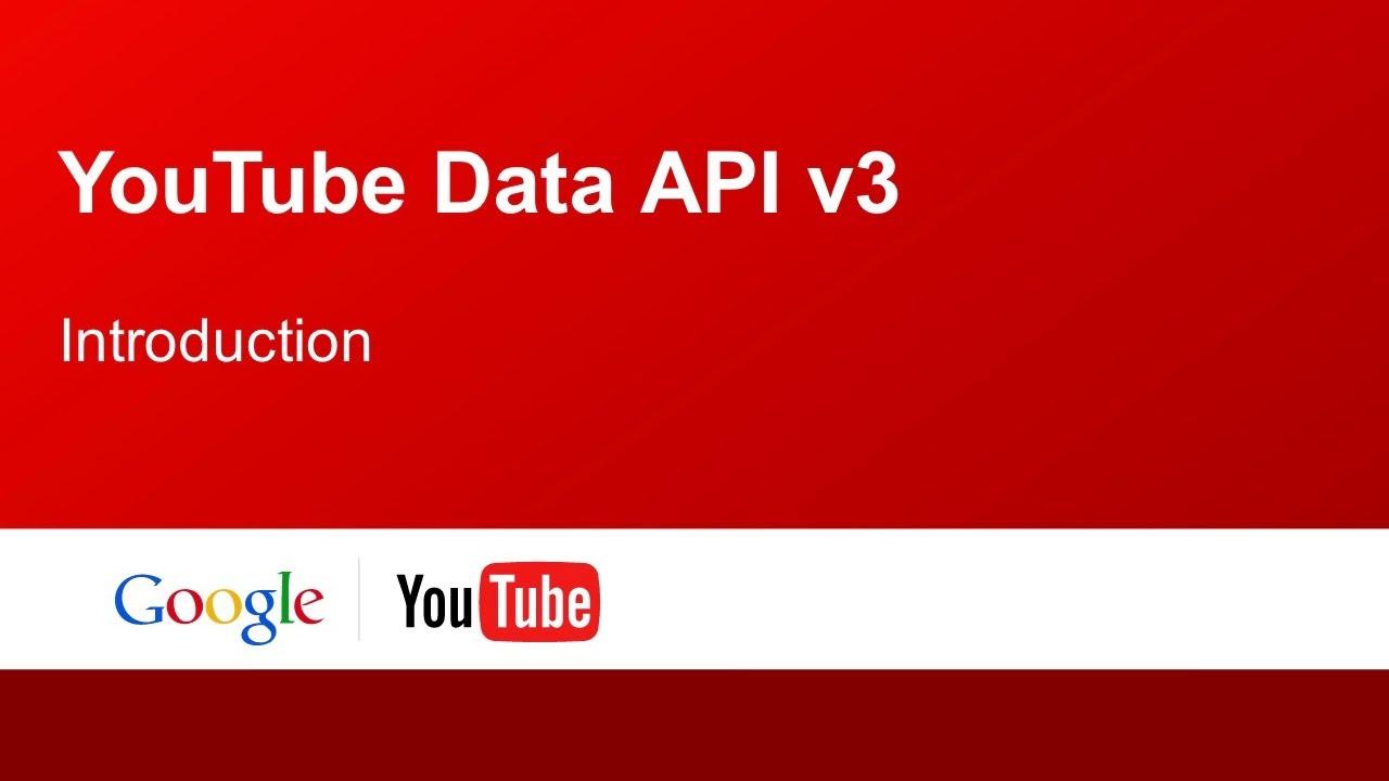 Fungsi PHP Untuk Mendatkan Data dari Youtube tanpa API