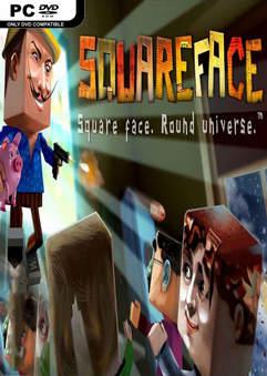 Squareface PC Full