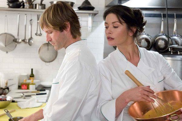 Filme de Romance e Culinária: Sem Reserva