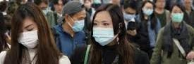 #Coronavirus: Three Chinese quarantined in Plateau state