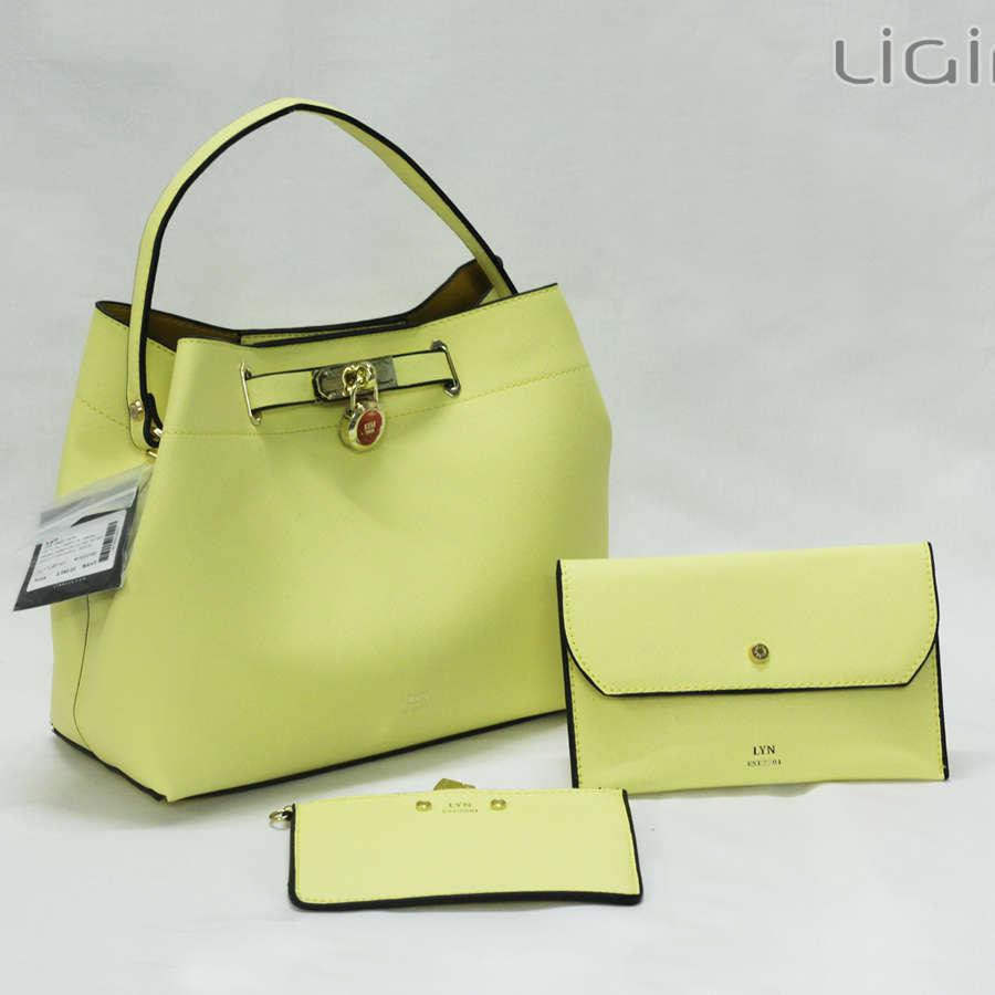 Túi xách LYN LY02