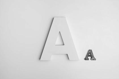 Cara Mengubah Font Bawaan Microsoft Word