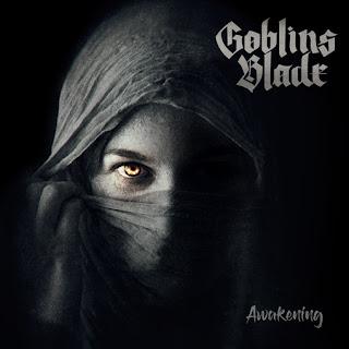 """Το τραγούδι των Goblins Blade """"Final Fall"""" από το ep """"Awakening"""""""