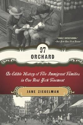 97 Orchard Novel